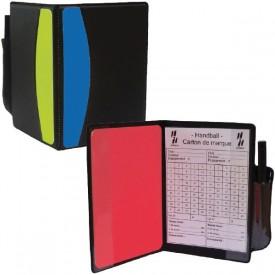 Set d'arbitrage Handball - Sporti 063438