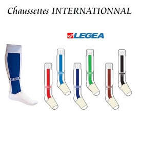 Chaussettes International - Legea C193