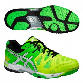 Chaussures Gel-Game 5 - Asics E506Y-0701
