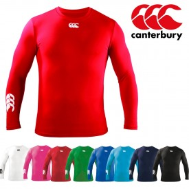 Maillot ML Baselayer Cold - Canterbury 4102051