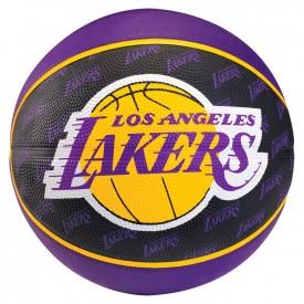 Ballon NBA Team Los Angeles Lakers