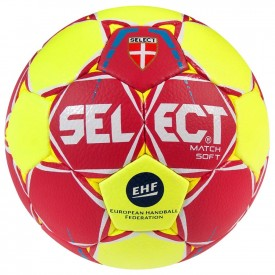 Ballon Match Soft - Select 16228583