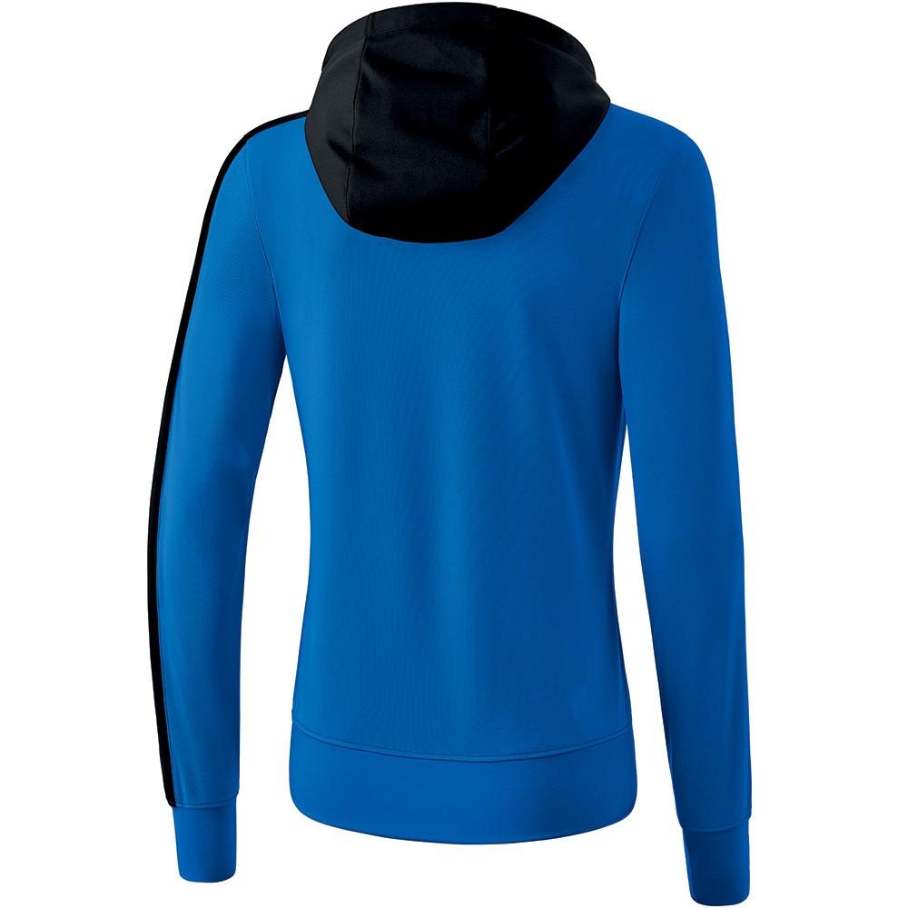 Veste d entraînement avec capuche Club 1900 2.0 Femme Erima ... 8165460934b