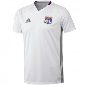 Maillot entrainement Olympique Lyonnais - Adidas AP1416