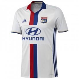 Maillot Olympique Lyonnais Domicile 2016/2017 - Adidas AI8163