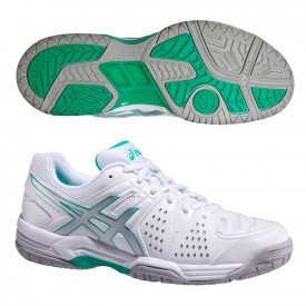 Chaussures Gel-Dedicate 4 Femme - Asics E557Y-0193