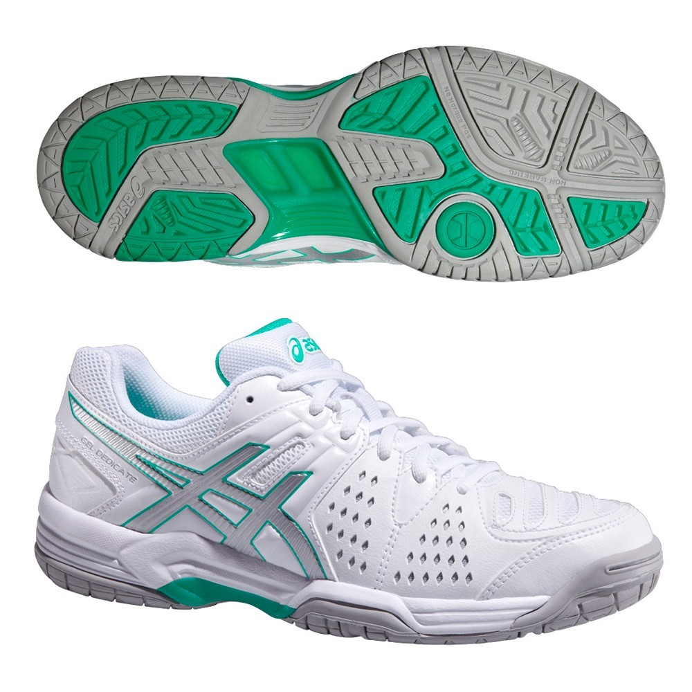 Gel Asics Dedicate Volleyball Chaussures 4 f7vb6IgymY