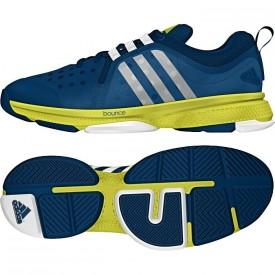 Chaussures de tennis Barricade Classic Bounce - Adidas AQ2282