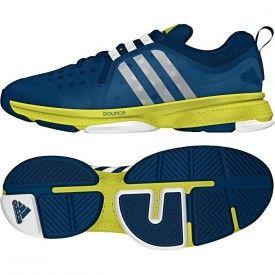 Chaussures de tennis Barricade Classic Bounce Adidas