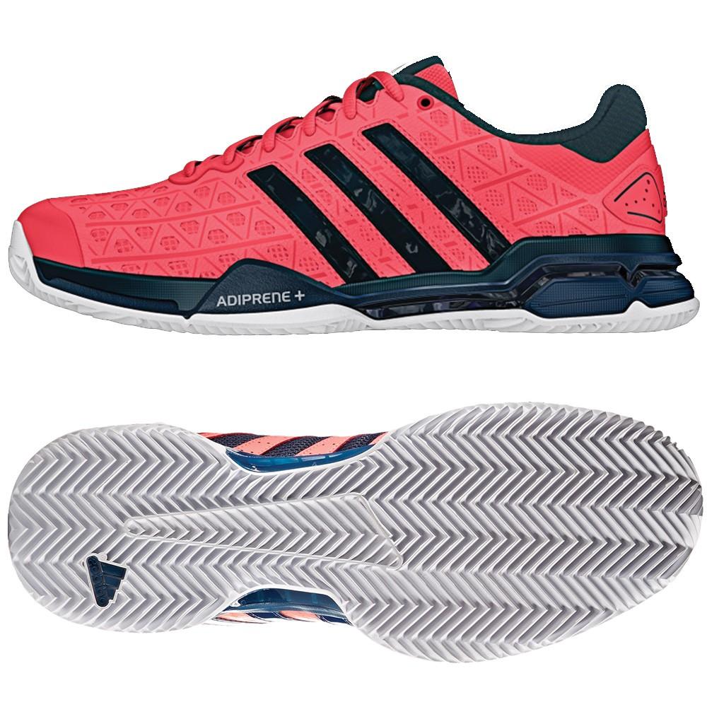 Adidas Sport Chaussures ClayIntegral Tennis De Club Barricade iZTPXuOk