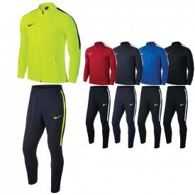 Survêtement Knit Squad 17 - Nike 832325