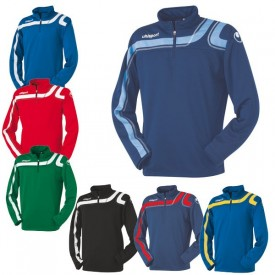 Sweat 1/4 Zip Progressiv - Uhlsport 1002046