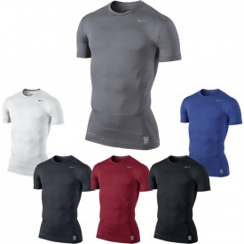 Maillot MC Cool Compression - Nike 703094