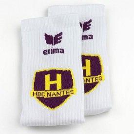 Chaussettes HBC Nantes avec Logo Erima