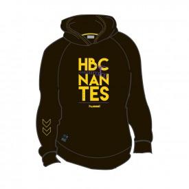 Sweat capuche HBC Nantes - Hummel 499HBCNSW15