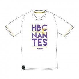 Tee shirt HBC Nantes Hummel