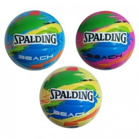 Ballon Beach Volley Splash - Spalding 300159801