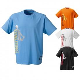 Tee shirt Player - Spalding 3002068