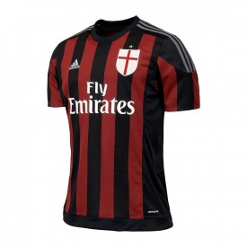 Maillot Milan AC 2015/2016 Domicile - Adidas S11836
