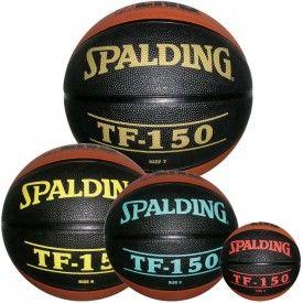 Ballon TF 150 Spalding
