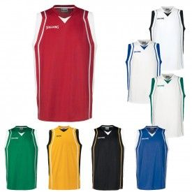 Maillot Crunchtime Spalding