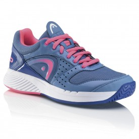 Chaussures Sprint Team W - Head 2742025-BLKP