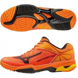 Chaussures Wave Exceed Tour 2 AC Mizuno