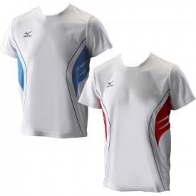 Tee shirt Team Running - Mizuno 52TF001