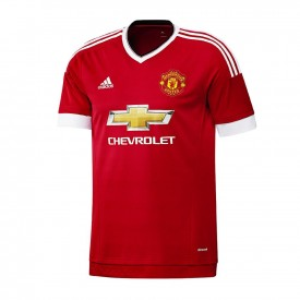 Maillot Manchester United Domicile 2015/2016 - Adidas AC1414