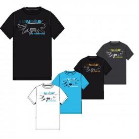 Tee shirt Ganny 2 - Airness GANNY2