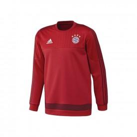 Sweat training top Bayern FC - Adidas S27327