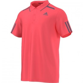 Polo Barricade flash Red