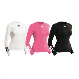 Maillot ML Baselayer Cold Women - Canterbury 4102021