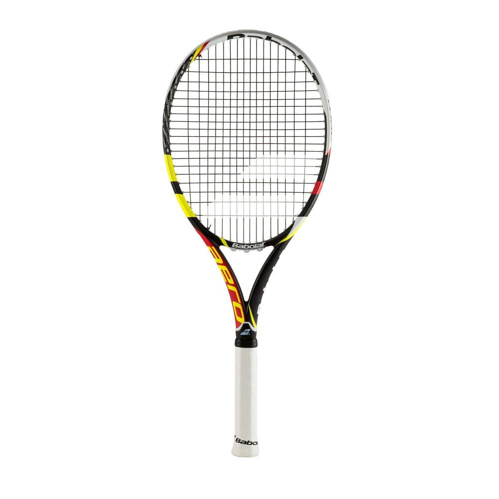 raquette de tennis babolat aeropro drive lite french open integral sport. Black Bedroom Furniture Sets. Home Design Ideas