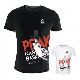 Tee-shirt Dribble - Peak FT001