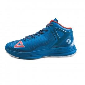 Chaussures TP9-II - Peak E44323A-BLURED