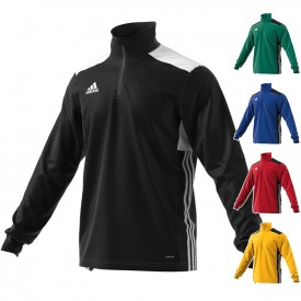 Sweat Training Top Regista 18 - Adidas CZ8647