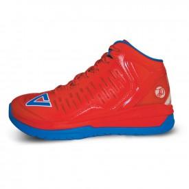 Chaussures TP9-II Kids - Peak E52020A-REDBLU