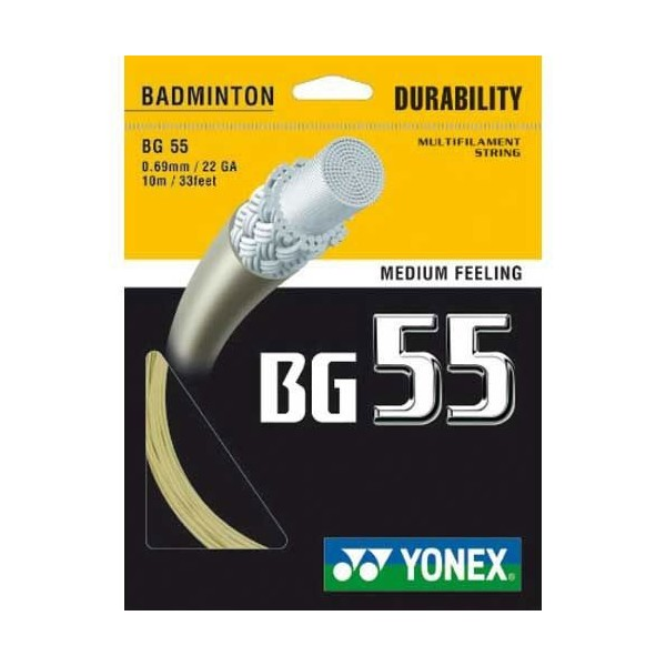 Garniture BG-55 Yonex