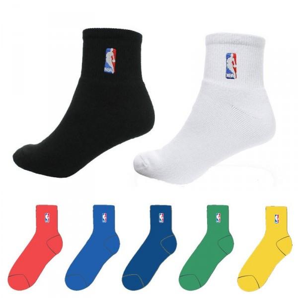 Chaussettes NBA logoman NBA Collection