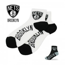 Chaussettes NBA Team - Brooklyn Nets - NBA Collection 501NETS