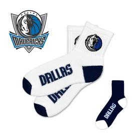 Chaussettes NBA Team - Dallas Mavericks - NBA Collection 501MAVERICKS