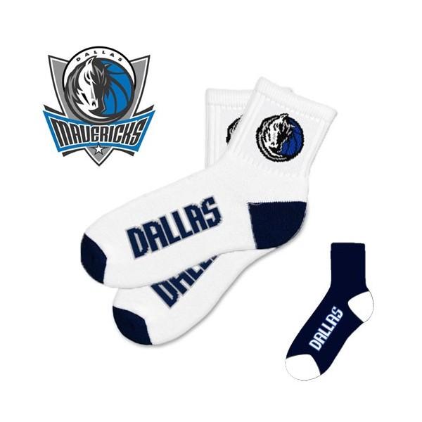 Chaussettes NBA Team - Dallas Mavericks NBA Collection