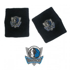 Poignet éponge NBA - Dallas Mavericks - NBA Collection 440MAVERICKS