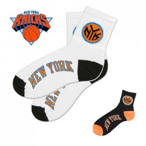 Chaussettes NBA Team - New York Knicks NBA Collection