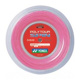 Bobine Poly Tour Spin Rose 200m