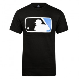 Tee shirt Pickett Major League Baseball - Majestic Athletic A1MLB0195BLK001