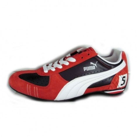 Chaussures Women Racer Détente Puma