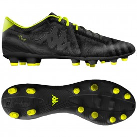 Chaussures Player FG Mid