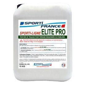 Peinture Elite Pro Sporti